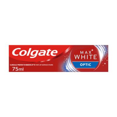 Colgate Max White One Optic Whitening Toothpaste