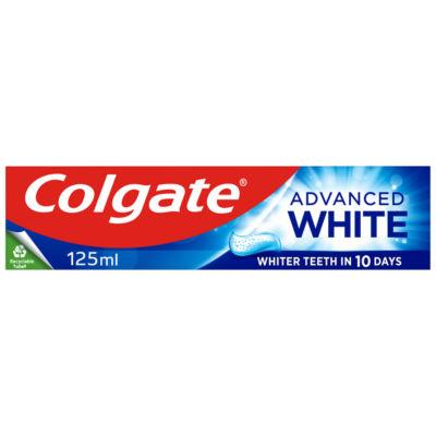 Colgate Advanced White Whitening Toothpaste