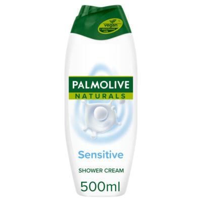 Palmolive Milk Shower Gel