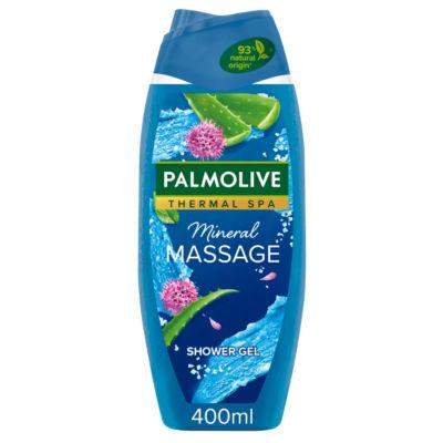 Palmolive Wellness Massage Shower Gel