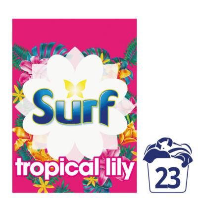Surf Tropical Lily & Ylang-Ylang Laundry Powder