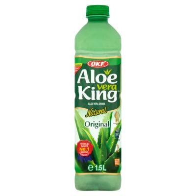 OKF Aloe Vera King Aloe Vera Drink Premium