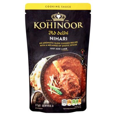 Kohinoor Old Delhi Nihari Cooking Sauce