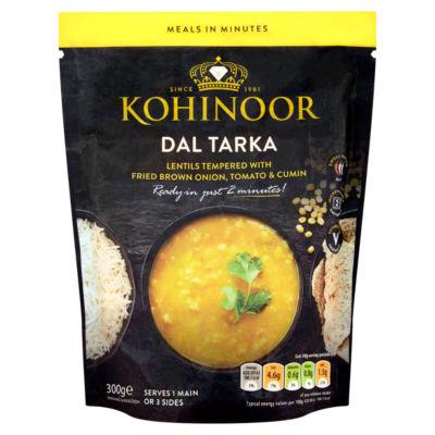 Kohinoor Tarka Dal