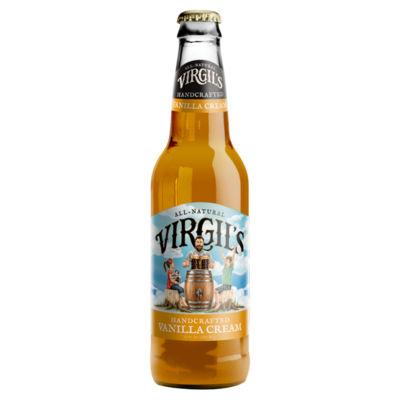 Virgil's Handcrafted Vanilla Cream Soda