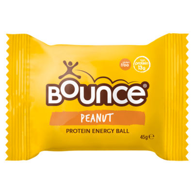 Bounce Energy Ball Peanut Protein Blast
