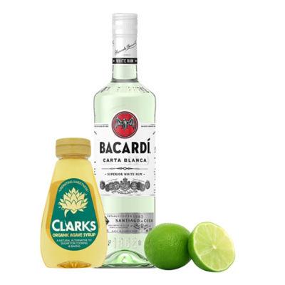 Daiquiri Natural Cocktail Bundle