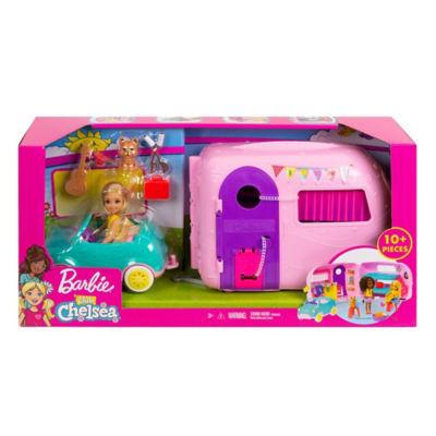 Barbie Club Chelsea™ Camper (3+ Years)