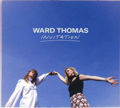 CD Invitation - Ward Thomas