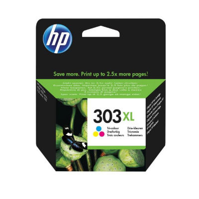 HP 303XL Colour Ink Cartridge