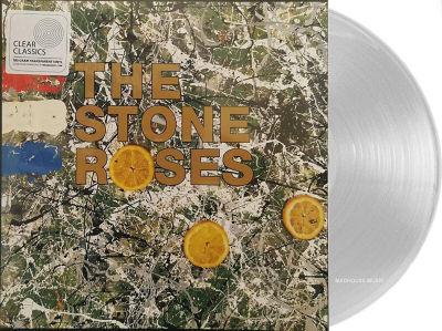 Vinyl The Stone Roses