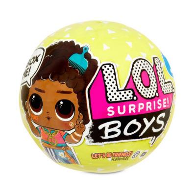 L.O.L. Surprise! Boys Asst  (6+ Years)