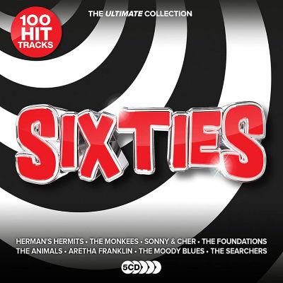 CD Ultimate Sixties