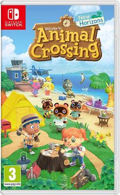 Nintendo Switch Animal Crossing: New Horizons