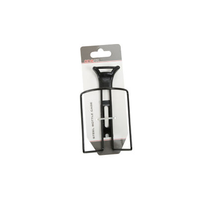 One23 Standard Cycle Bottle Cage - Black