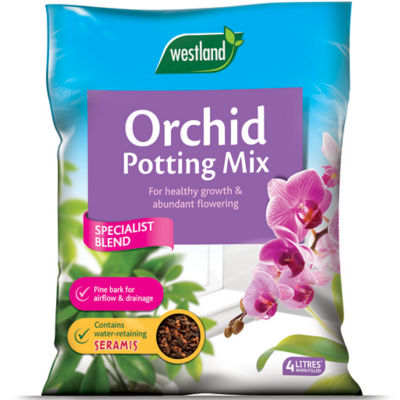Westland Garden Health Orchid Potting Mix