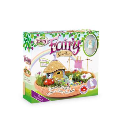 My Fairy Garden Garden Kit