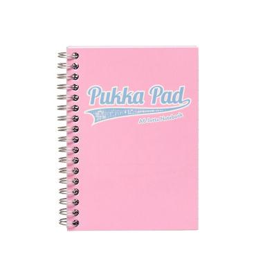 Pukka A6 Wiro Notebook
