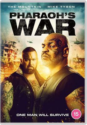 DVD Pharaohs War