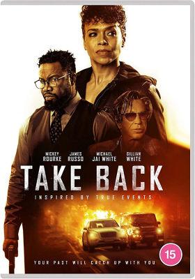 DVD Take Back