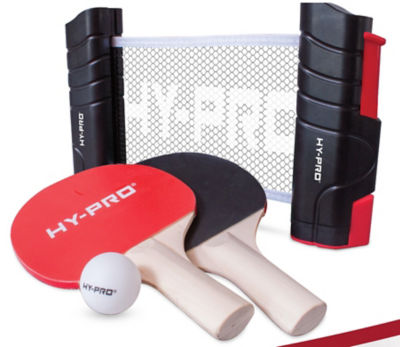 Hy-Pro Table Tennis Set (3+ Years)