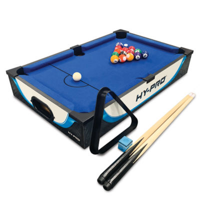 """Hy-Pro 19"""" Pool Table Top Game (3+ Years)"""