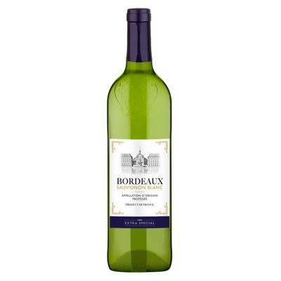 ASDA Extra Special Selection Bordeaux Sauvignon Blanc