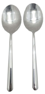 George Home Ripley Serving Spoons