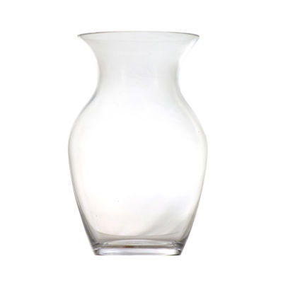 George Home Glass Vase