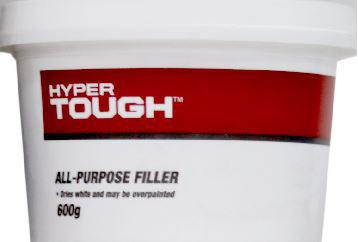 Hyper Tough All Purpose Ready Mixed Filler