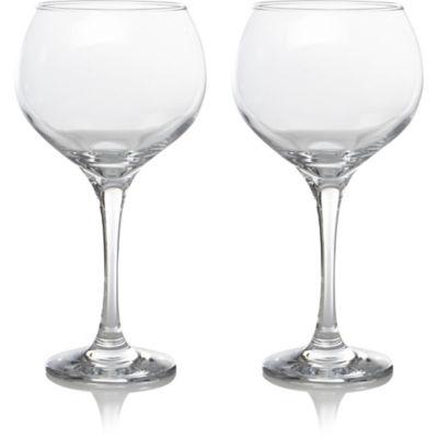 George Home Gin Glasses - 2-pack