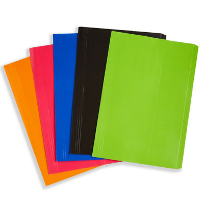 Pen & Gear Document Wallets 5 Pack