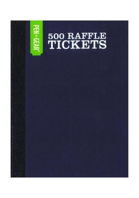 Pen & Gear 500 Raffle Tickets
