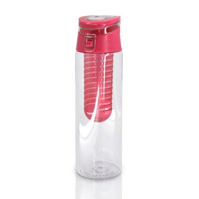 George Home Infuser Bottle - Pink