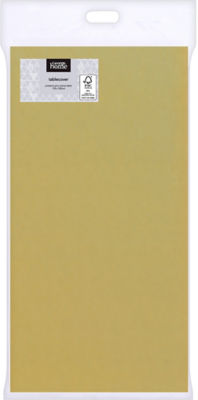 George Home Gold Tablecover