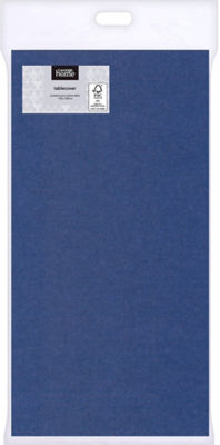 George Home Blue Tablecover
