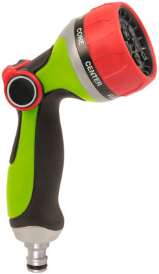 ASDA Ultra Light Thumb Control - 7 Pattern Nozzle