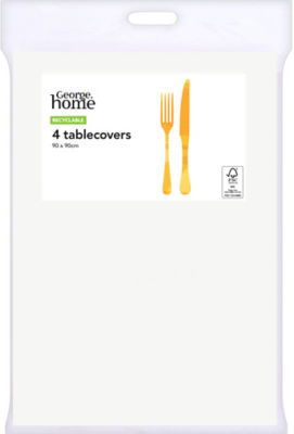 George Home Value Tablecover