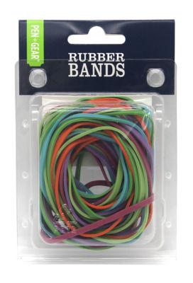 ASDA Rubber Bands