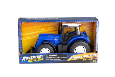 Adventure Force Country Life Tractor