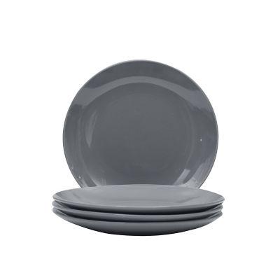 George Home Grey Side Plate