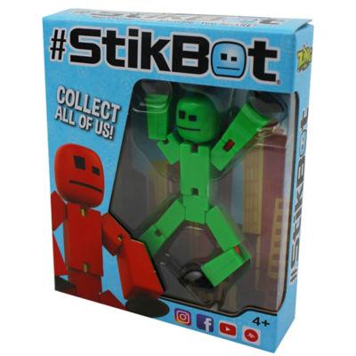 StikBot Stikbot Singles