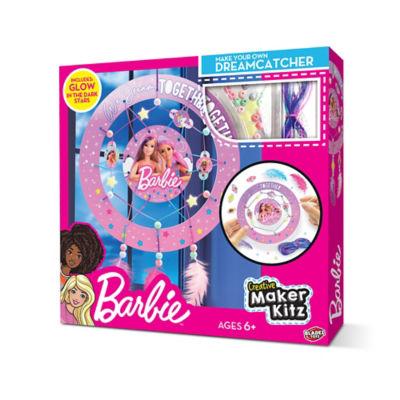Barbie Creative Maker Kitz Make Your Own Dreamcatcher
