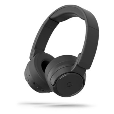Mixx Black AX1 Wireless ANC Headphones