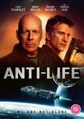 DVD Anti Life