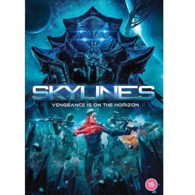 DVD Skylines