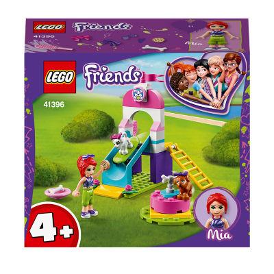 LEGO Friends 4+ Puppy Playground 41396