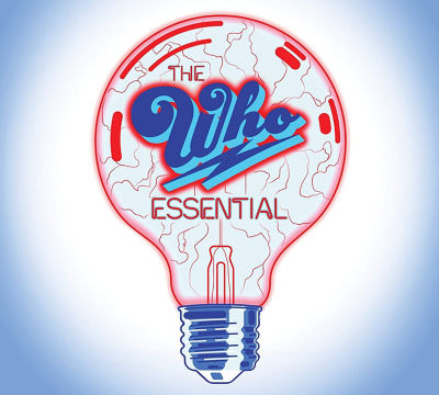 CD Essential - The Who
