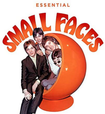 CD Essential Small Faces