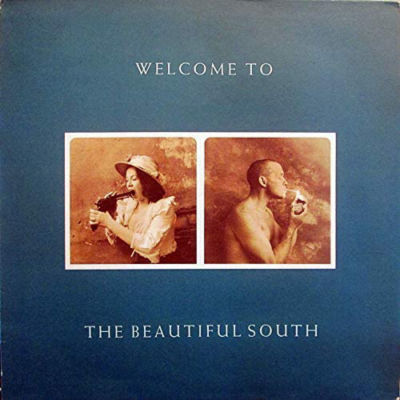 Vinyl Welcome To - The Beautiful South
